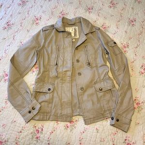 American Eagle lightweight jacket